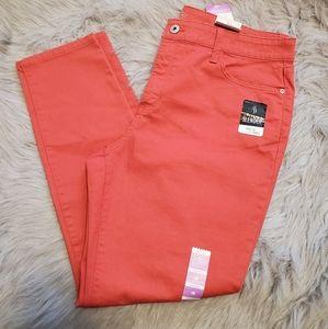 St. John's Bay Skinny Jeans!